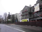 Budowa Radzymin